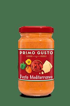Pesto Mediterraneo